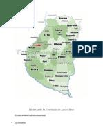 Provincia de Entre Ríos1