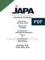 Tarea II de Psicologia del Desarrollo Jose Martin Salazar.docx