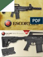 escort sd12