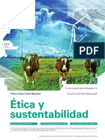 CANTÚ-MARTÍNEZ, Pedro César (...), Ética y sustentabilidad