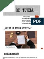 Accion de Tutela (1)