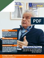 Revista Gente Que Construye - Nro 4