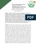 ATIVIDADE INTEGRADORA NUT3NA2019