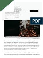 Las incomodidades de viajar a la Luna - Ciencia - EL PAÍS.pdf