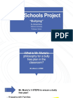 safe schools project