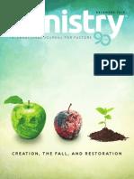 Ministry Diciembre 2018-12