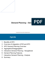 APO Demand Planner