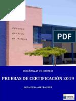Guia Aspirante PCEI 2019