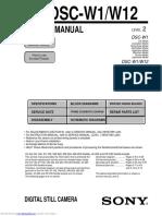 sony w1.pdf