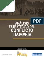 Análisis Estratégico Del Conflicto Tía María
