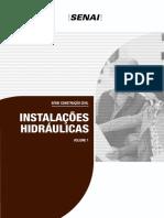 Apostila de Instalador Hidráulico Predial
