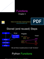 Py4Inf 04 Functions