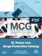 2018+MCG+AC+Surge+Protection+Catalog+Rev+-