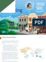 Quinta Edicion State of Marketing