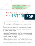 The Past and Future of the Internet_1997.pdf