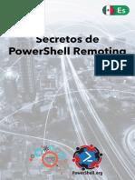 Secretos de PowerShell Remoting