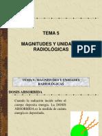 Tema 5 - Magnitudes y Unidades