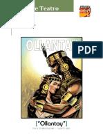 Ollantay - Drama Completo