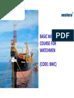 4. Navigation,Communication, Fire & Safety Equipment