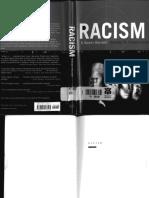 Racism. A short history