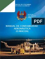 FAC- Manual de Confiabilidada Aeronautica 2