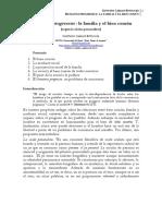 Gustavo Carlos Bitocchi - Humanus Progressus. La Familia y El Bien Común 2010