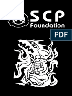 SCP Foundation - Tome 1