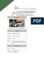Toyota Celica.docx