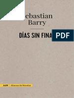 Dias Sin Final - Sebastian Barry (2)