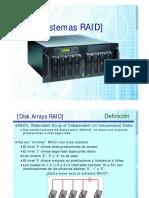 Tema_RAID