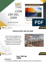 RESOLUCION DE FLETES FERREOS EN COLOMBIA.pptx