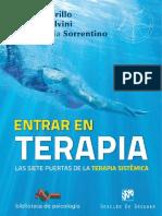 Entrar en terapia. Las siete puertas de la Terapia Sistémica - Cirillo, Selvini & Sorretino.pdf