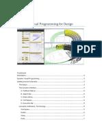 Dynamo0.63 Visual Programming for Design