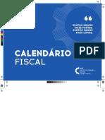 Calendário Fiscal AGT