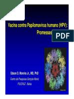 Vacina HPV