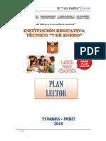 Modelo Plan Lector 7e-2018