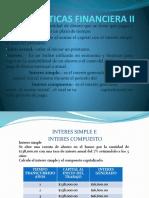 MATEMATICAS FINANCIERA II.pptx