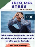 MANEJO DEL ESTRES_ Principales - Arun Mbakvp