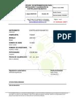certificado de lcv