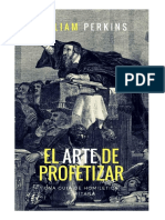 el arte de profetizar william perkins