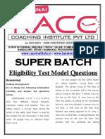 model question race.pdf