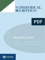 Lacan - O Mito Individual do Neurótico.pdf