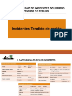 analisis de incidentes