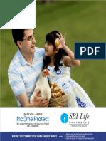 Smart Income Protect plan