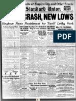 19290101 - Brooklyn NY Standard Union 1929 a - 3869 [Crash Related]