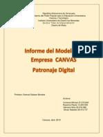 Empresa de Patrones Digital