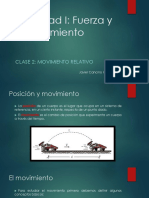 Clase 2 - 2 Medio