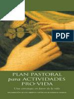 Pastoral Plans p