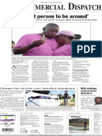 Commercial Dispatch eEdition 7-28-19