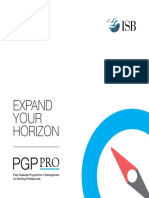 PGPpro Brochure 2020 2021